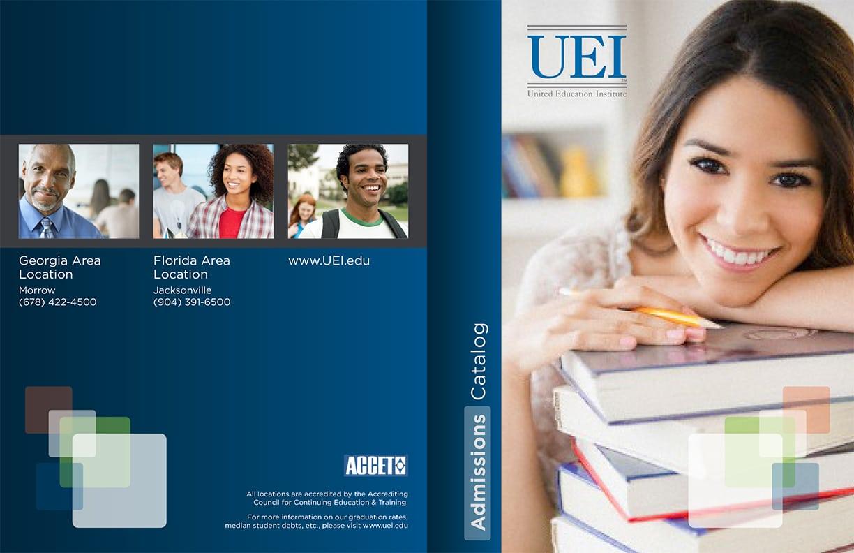 Uei Admissions Catalog 2