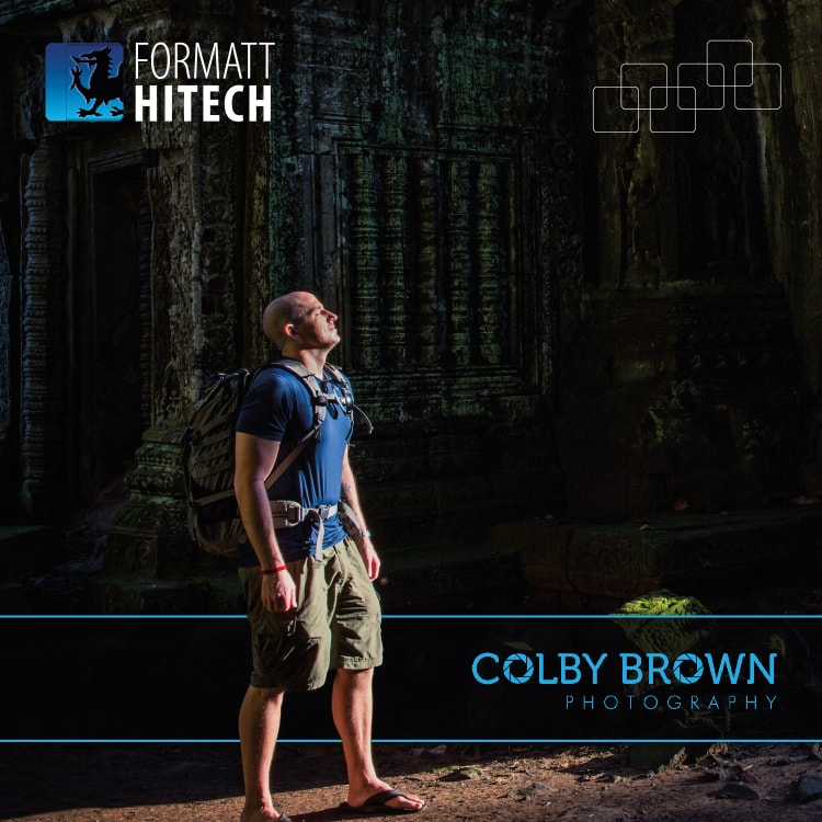 Colby Brown Filter Kit Brochure