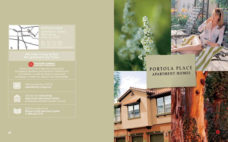 Portola Brochure 1