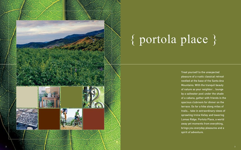 Portola Brochure 2