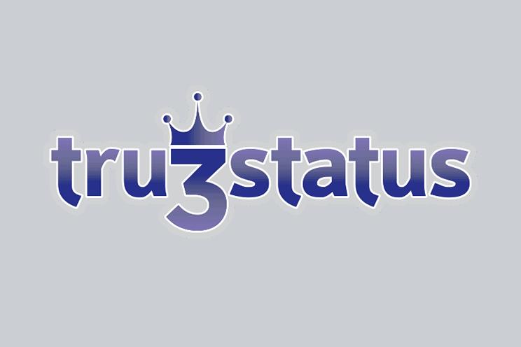 Tru Status Logo