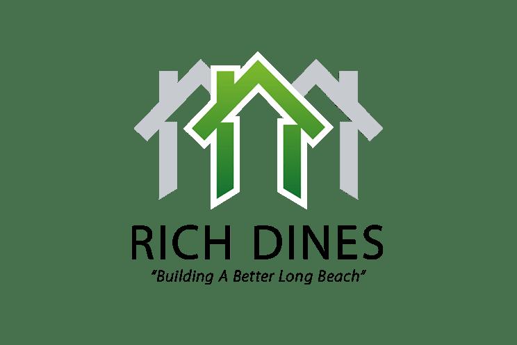Rich Dines Logo