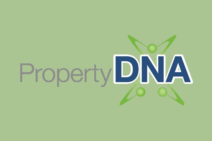 Propertydna Logo