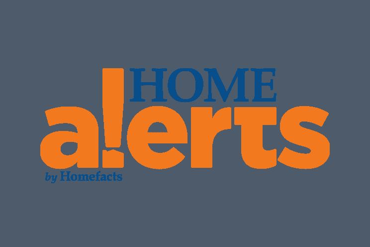 Home Alerts Logo