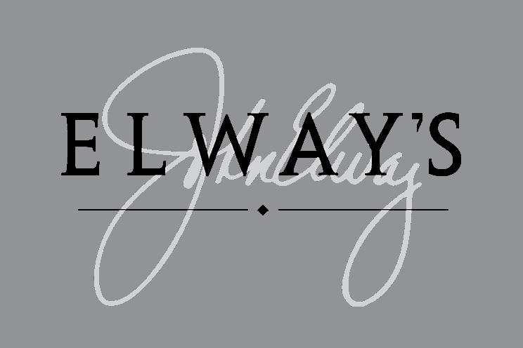Elway's Logo