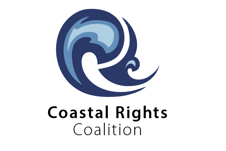 Coastal Rights Coalition Logo