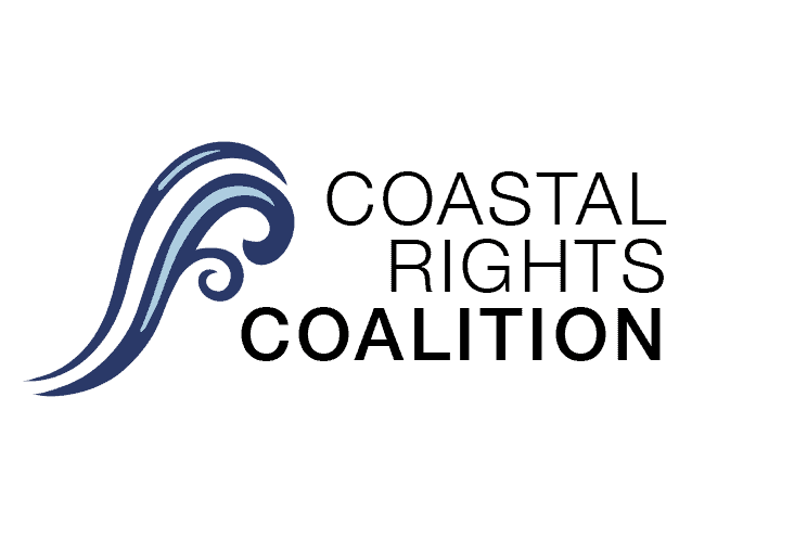 Jmd 0022 Coastal Rights Coalition Logo