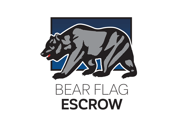 Bear Flag Logo